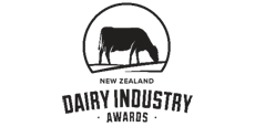 NZ Dairy Industry Awards Logo