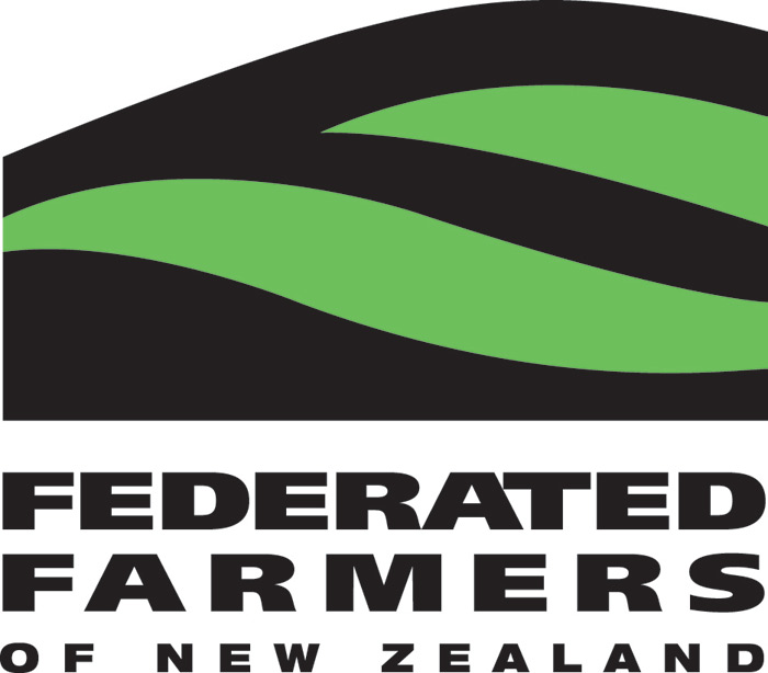 Federated Farmers Logo